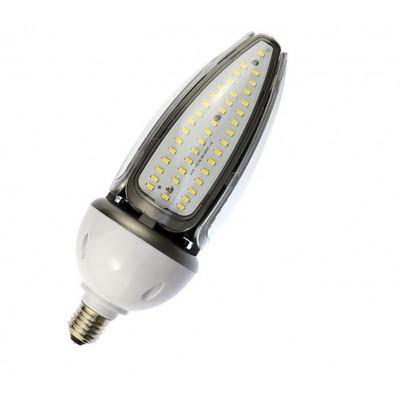 ampoule led 360° e40 eclairage public 50w lampadaire lanterne 5500 lumens