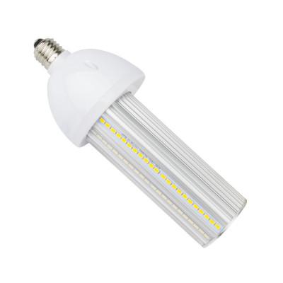 ampoule led 40w dimmable -4000 lumens-4000k-6000k-180° e27 eclairage public lampadaire candelabre