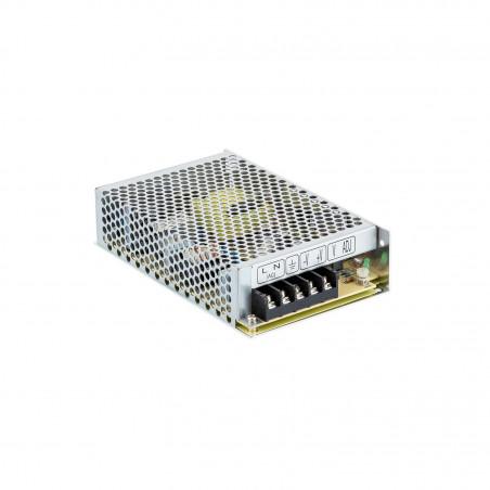 alimentation bornier 75w meanwell transformateur courant 220v-24v-spécial LED-DC