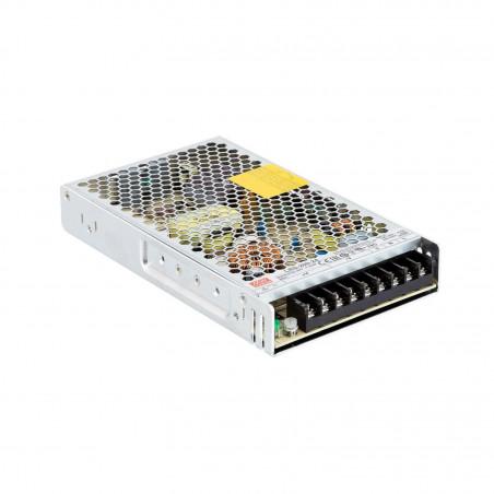 alimentation bornier 200w meanwell transformateur courant 220v-24v-spécial LED-DC