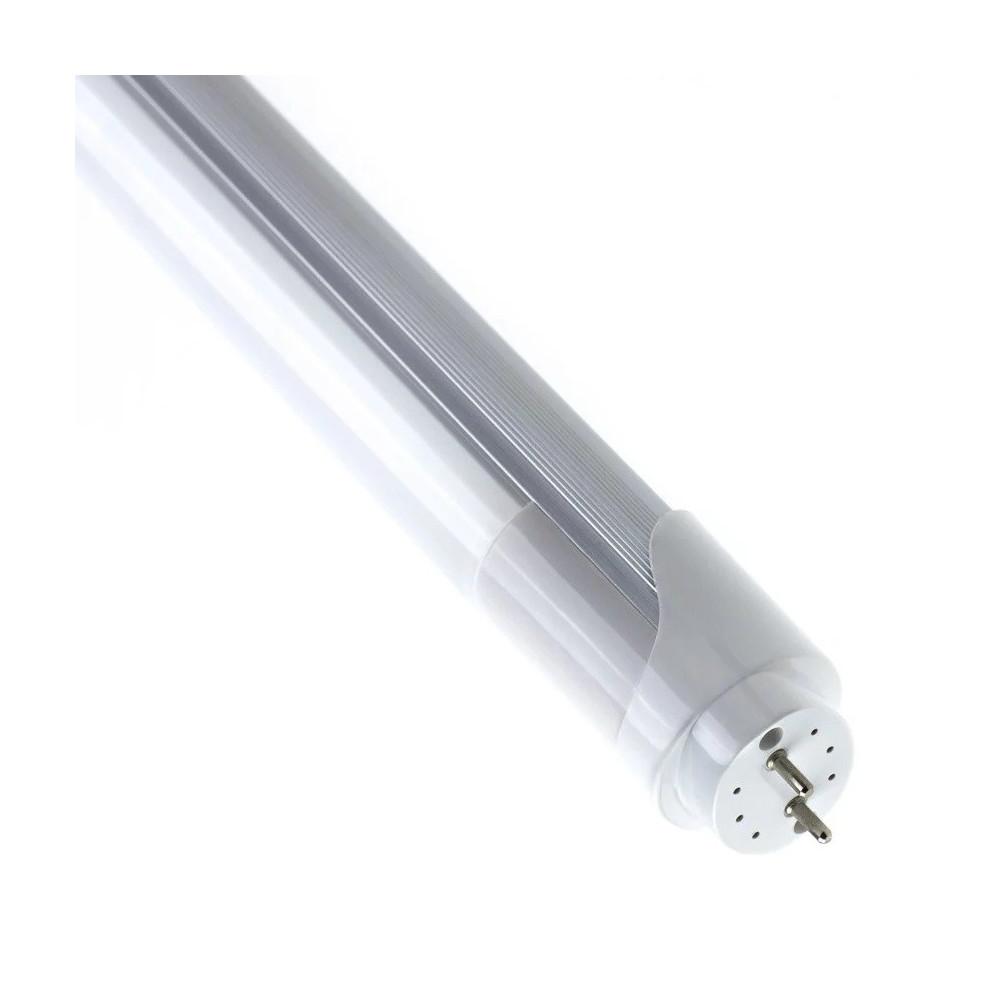 Tube LED T8 120cm 18w 6000K avec détecteur de présence