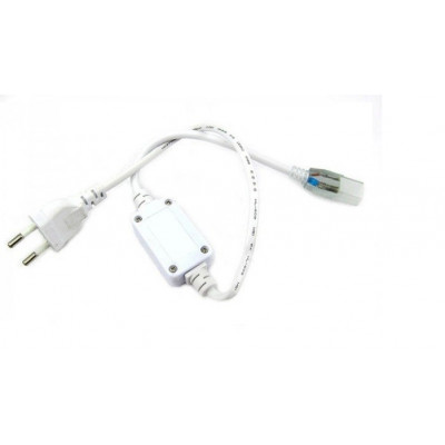 contrôleur ruban led monochrome 220v ac-20m