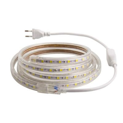 réglette strip led flexible ultra lumière blanche 1m
