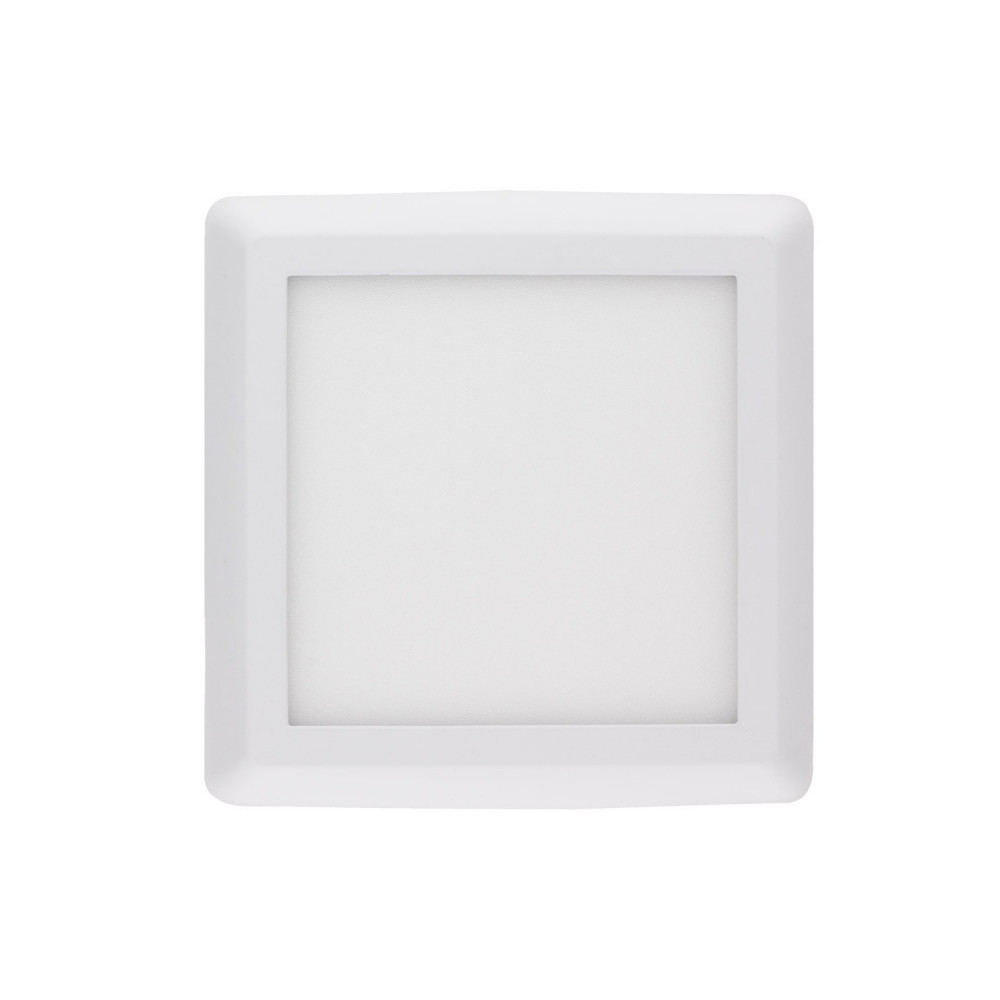 applique-plafonnier-led-24w-carre-blanc-installation-en-saillie