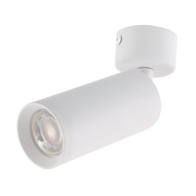 applique-mural-ou-de-plafond-spot-patere-orientable-blanc-culot-gu10