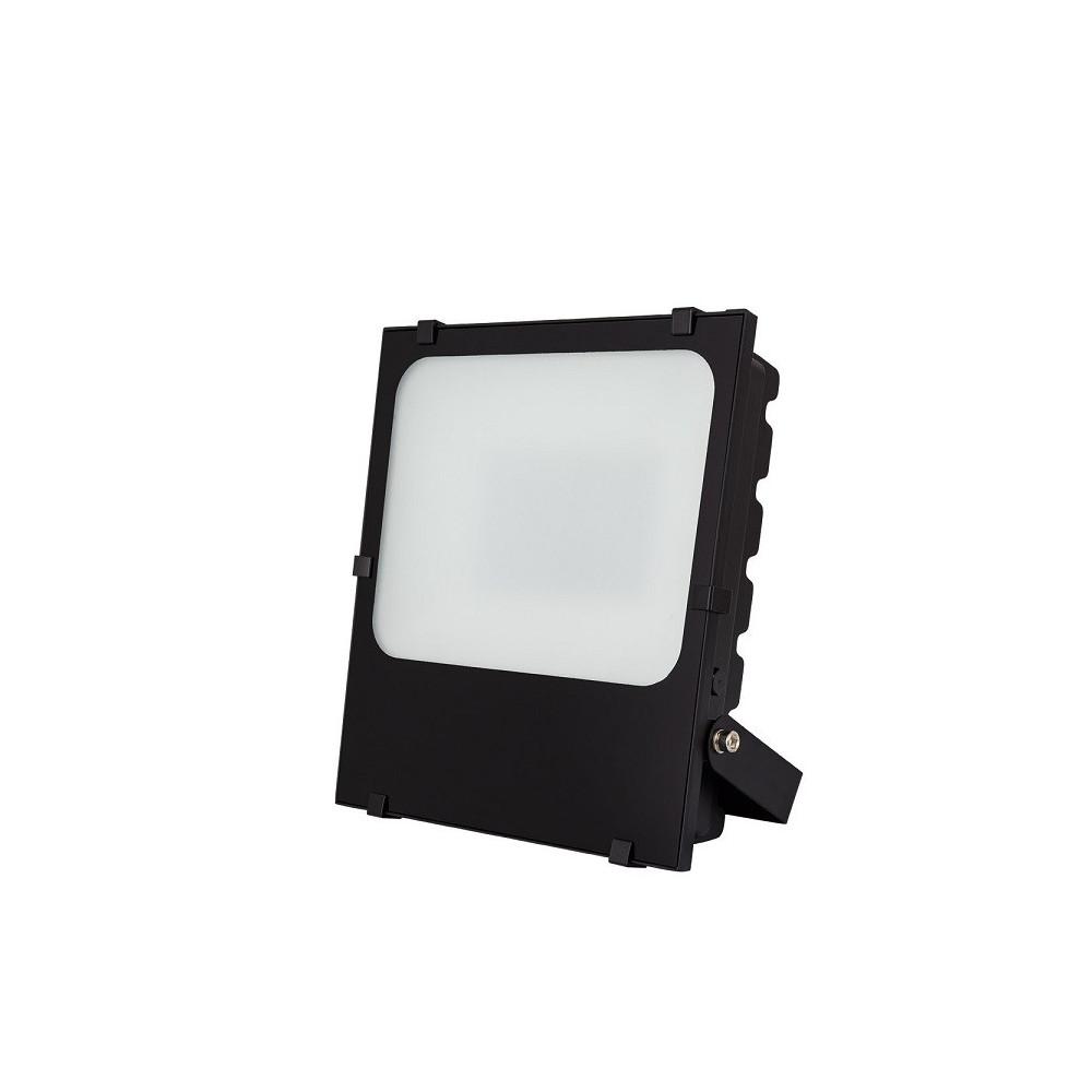 Projecteur LED 200W dimmable-27000 lumens éclairage protection ip65-verre opaque anti éblouissement spécial animaux