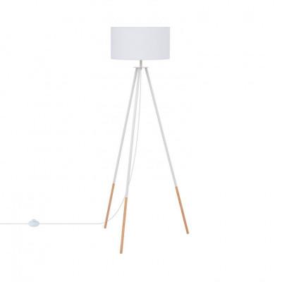 lampadaire-sur-pied-aluminium-blanc-141-cm-abat-jour-blanc-culot-e27