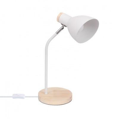 lampe-de-table-blanche-culot-e27-style-retro