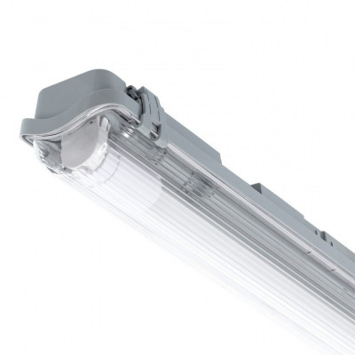 réglette led étanche 150cm-ip65-22w-garage etabli exterieur parking