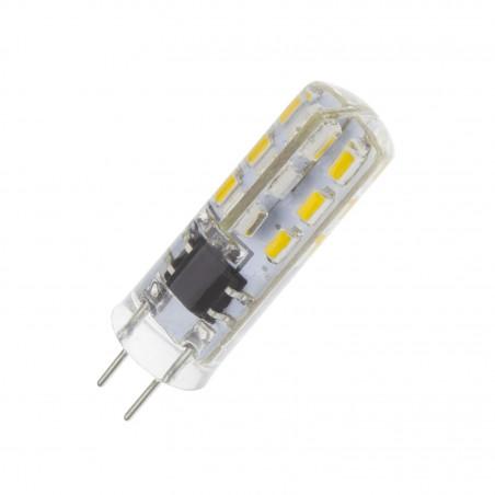 Ampoule LED g4 12v-120 lumens extra fine diametre 10mmx36mm