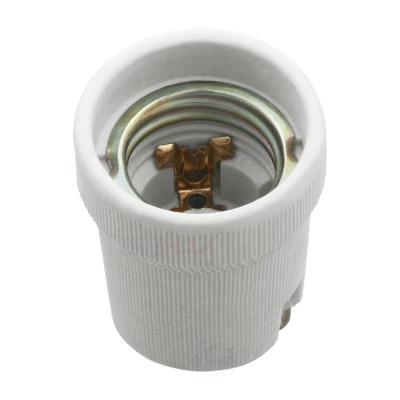 douille Base ampoule e27 ceramique