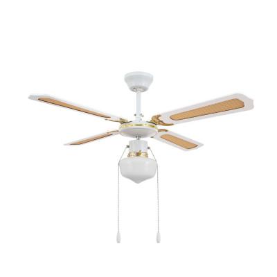 ventilateur-de-plafond-4-pales-blanche-3-vitesses