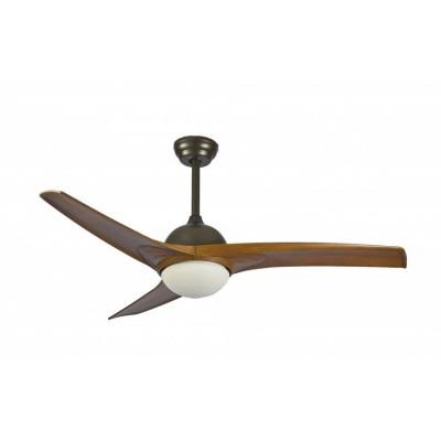 ventilateur-de-plafond-3-pales-bois-marron-3-vitesses-15w-led