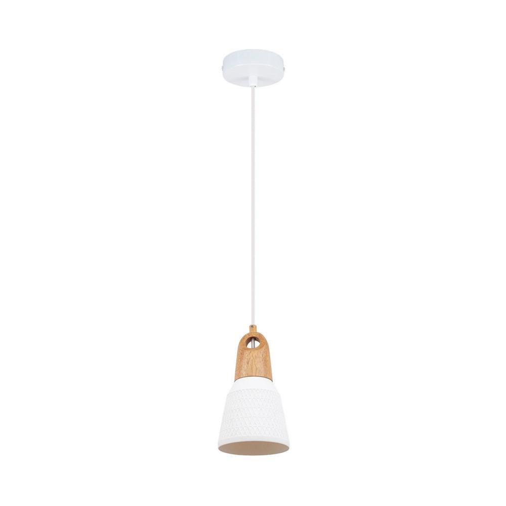 suspension-luminaire-suspendu-ceramique-blanche-et-bois-culot-e27