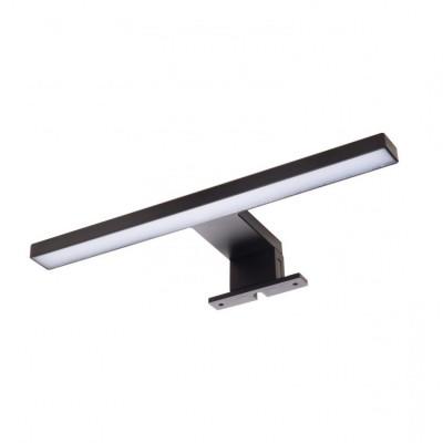 applique-noire-led-5w-320-lumens-220v-salle-de-bain-30cm