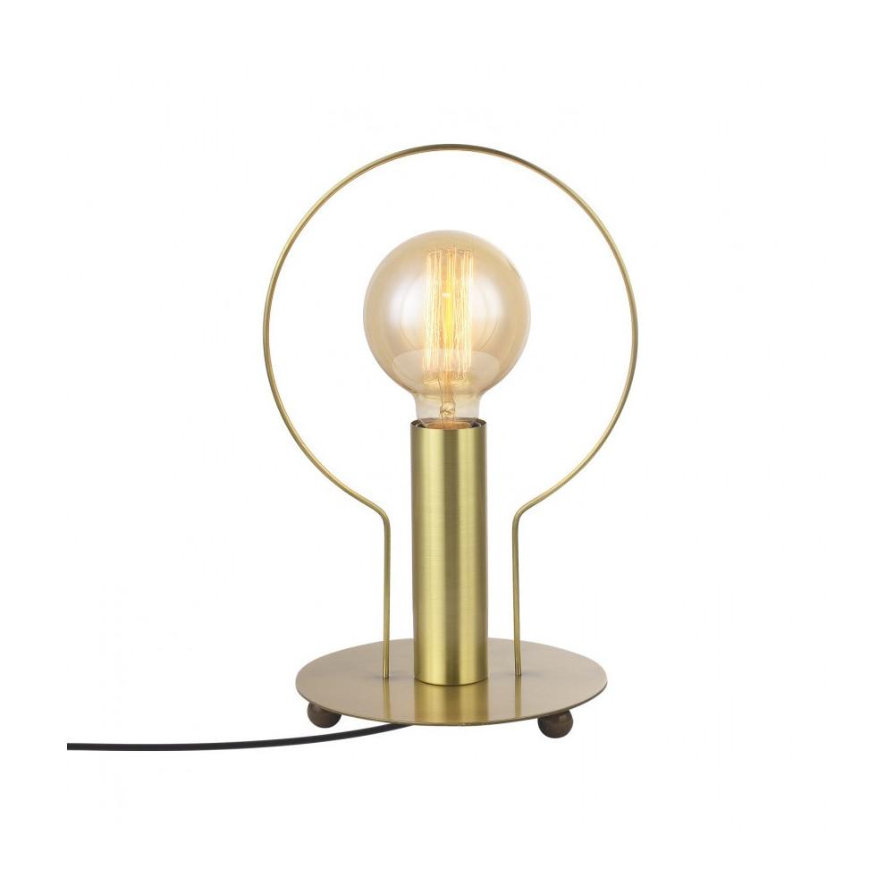 lampe-de-table-dor-pied-metal-culot-e27-anneau-or