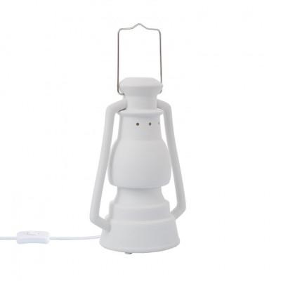 lampe-de-table-ceramique-lanterne-blanche-culot-e14