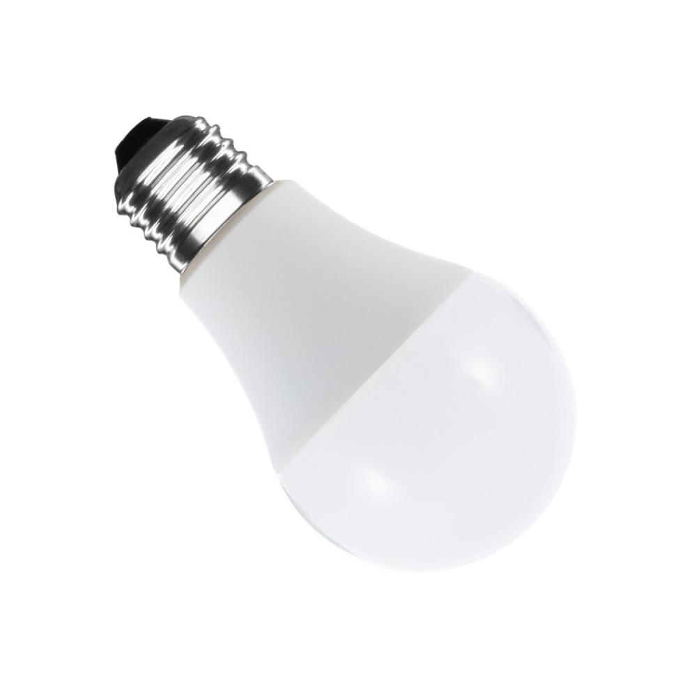 AMPOULE LED 7w E27 opaque équivalent halogène 50w