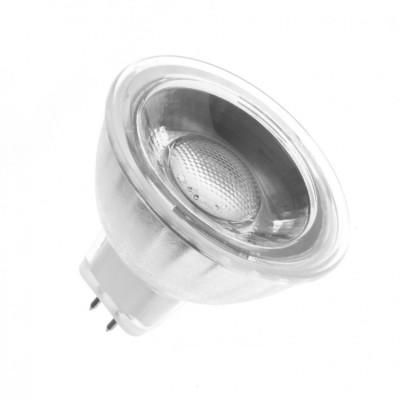 Ampoule SPOT LED 5-35W GU5.3-MR16-12V dc-45°