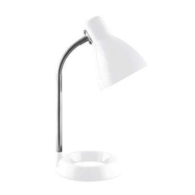 KATI E27 BLANC Lampe à...