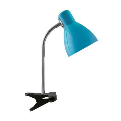 KATI E27 BLEU CLIP Lampe à...