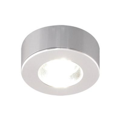 ALFI LED C 3,5W SILVER...
