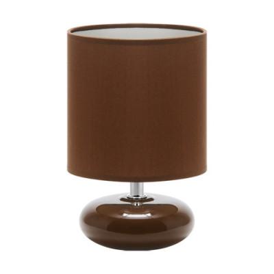 PATI E14 MARRON Lampe à...