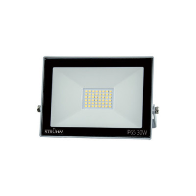 KROMA LED 30W GRIS 4500K...