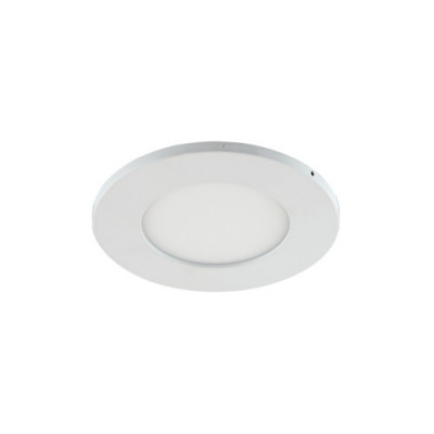SLIM IRON LED C 3W 4000K Luminaire SMD LED décoratif SMD LED, inclus