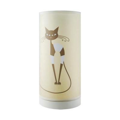 ZYTA FOOT E14 CAT Lampe à...