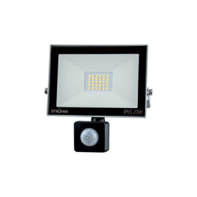 KROMA LED S 20W GRIS 4500K...