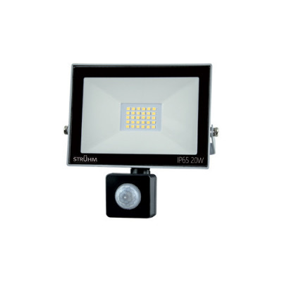 KROMA LED S 20W GRIS 6500K...