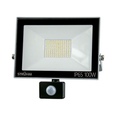 KROMA LED S 100W GRIS 6500K...