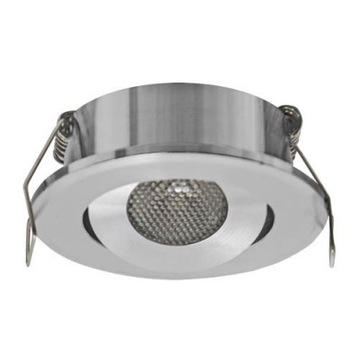 MATI LED C 1,5W CHROME...
