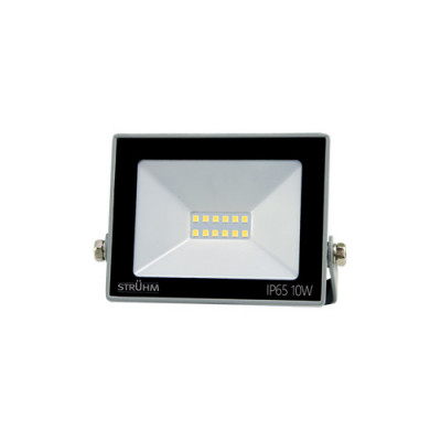 KROMA LED 10W GRIS 4500K...
