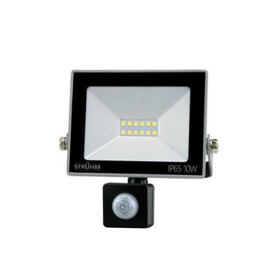 KROMA LED S 10W GRIS 4500K...