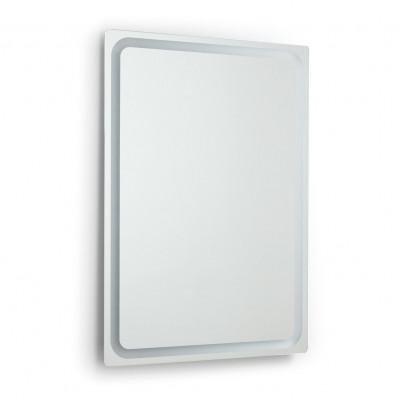 Applique miroir Salle de bain MINERVA 100cm-ip44 chromé 4000k