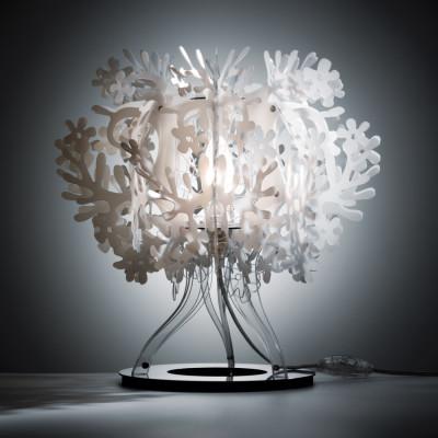 Lampe à Poser de Table Fiorellina culot e14 SLAMP