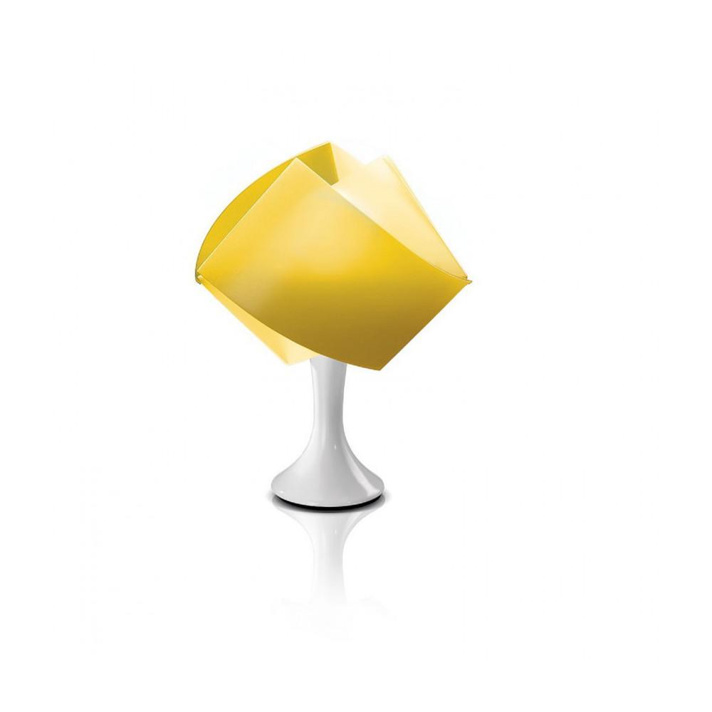 Lampe à Poser gemmy Table culot e14 SLAMP
