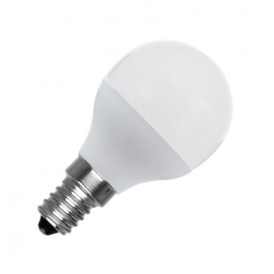 Ampoule led 5w g45 culot E14-3000k-4000k-6000k
