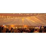 Catégorie Eclairage de fetes LED - Xiled : boule led 60cm rechargeable extérieur multi couleurs rgb+telecommande , ROTOBALL F...