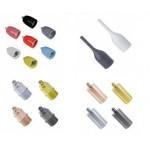 Catégorie Douille - Xiled : FITU E27 suspension, ronde, noire, E27, max. 60W, câble de 2,5m , FITU E27 suspension, ronde, bla...