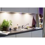 Catégorie Eclairage cuisine - Xiled : Tube LED T8 60cm 10w 6000K avec détecteur de mouvement micro ondes , Reglette led orien...