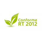 Conforme rt2012 BBC
