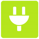 Catégorie Energie secteur courant - Xiled : ROTOBALL FLOOR 25 luminaire extérieur. blanc. E27. max. 24W. IP44 , boule effet g...