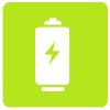 Energie batterie ou piles