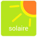 Catégorie Energie solaire et accus - Xiled : lampadaire solaire a poser au sol exterieur-ip44-135cm-1w-130 lumens 3000k-4000k...