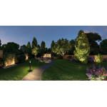 Catégorie Système d'éclairage de jardin Plug & Shine - Xiled : Outd Plug & Shine Câble 10m 1 in-2 out IP68 2x1,5qmm H07RN-F ...