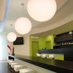 Catégorie Eclairage intérieur  - Xiled : applique plafonnier ip54 hublot led 12w exterieur rond blanc , applique plafonnier i...