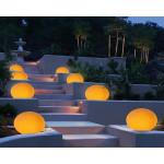 Catégorie Eclairage extérieur - Xiled : applique double douille e27 , Borne lumineuse avec détecteur de mouvement 45cm , appl...